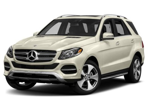 Pre-Owned 2018 Mercedes-Benz GLE GLE 350
