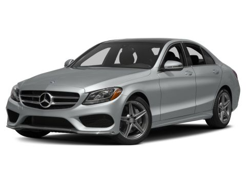 Certified Pre-Owned 2015 Mercedes-Benz C 300 Sport