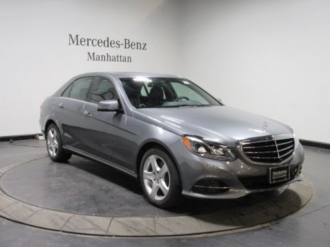 Certified Pre-Owned 2016 Mercedes-Benz E 350