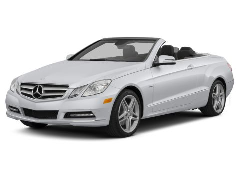 Certified Pre-Owned 2013 Mercedes-Benz E 350