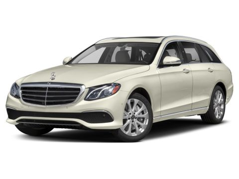 New 2019 Mercedes-Benz E-Class E 450 Luxury
