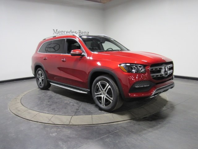 New 2020 Mercedes-Benz GLS GLS 450 4MATIC®