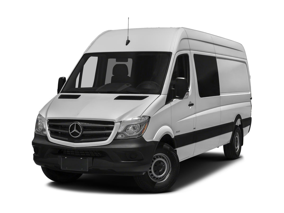 front benz cars three work vans trip review van passenger quarter sprinter mercedes road
