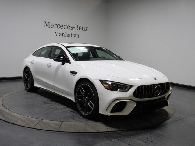 New 2019 Mercedes Benz Amg Gt Amg Gt 63