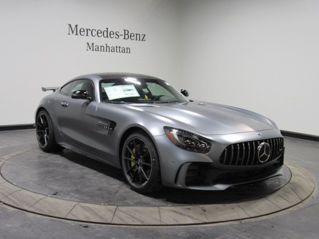New 2019 Mercedes-Benz AMG® GT R