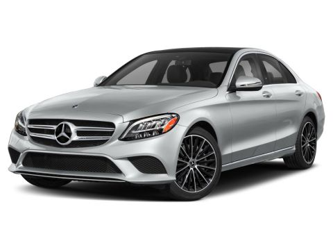 Pre-Owned 2020 Mercedes-Benz C 300