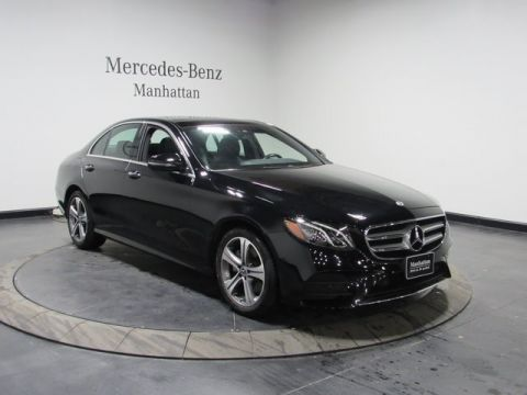 Certified Pre-Owned 2019 Mercedes-Benz E 300