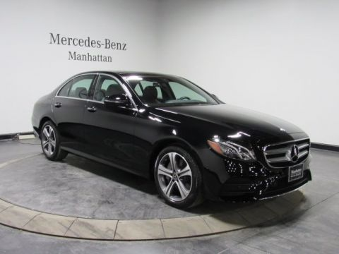 Pre-Owned 2020 Mercedes-Benz E 350